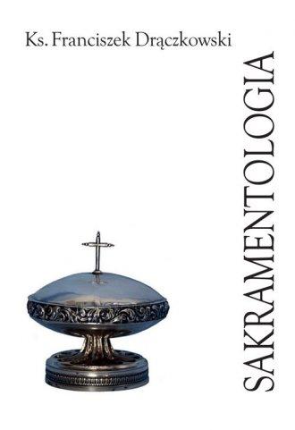 Sakramentologia patrystyczna w - okładka książki