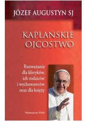 Kapłańskie ojcostwo. Rozważania - okładka książki