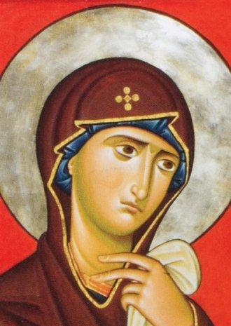 Maryja. Jej życie i świadectwo - okładka książki