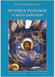 Synteza teologii w ujęciu graficznym. - okładka książki