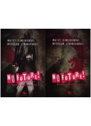 No Future! Historia krakowskiej - okładka książki