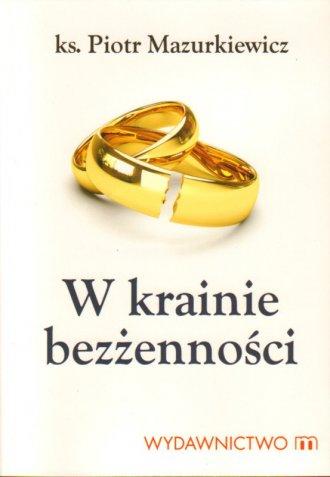 W krainie bezżenności - okładka książki