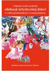 Z historii, teorii i praktyki edukacji - okładka książki