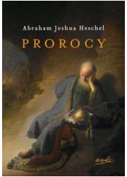Prorocy - okładka książki