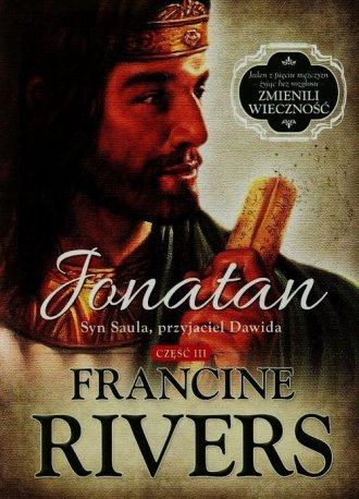 Jonatan. Syn Saula przyjaciel Dawida - okładka książki