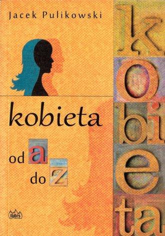 Kobieta od a do z - okładka książki