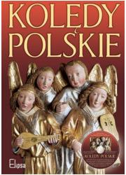 Kolędy polskie (+ CD) - okładka książki