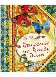 Szczęście na każdy dzień - okładka książki