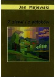 Z ziemi i z obłoków - okładka książki