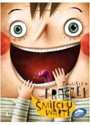 Śmiechu warte - okładka książki