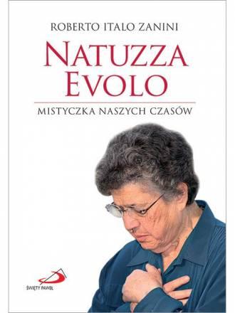 Natuzza Evolo. Mistyczka naszych - okładka książki