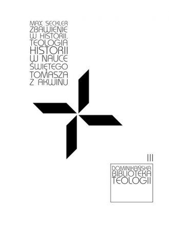 Zbawienie w historii. Teologia - okładka książki