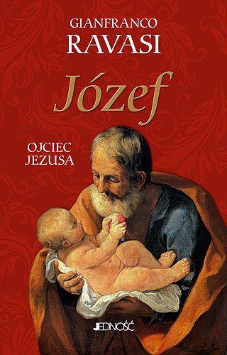 Józef. Ojciec Jezusa - okładka książki