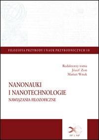 Nanonauki i nanotechnologie. Nawiązania - okładka książki