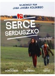 Serce, Serduszko - okładka filmu