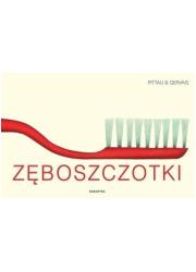 Zęboszczotki - okładka książki