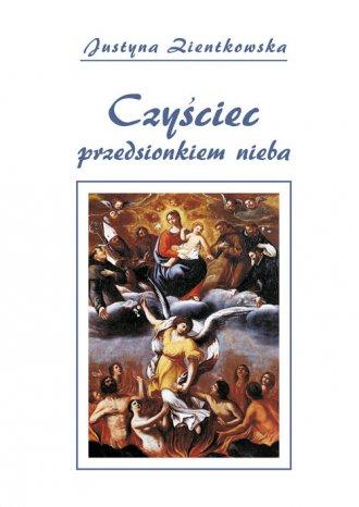Czyściec przedsionkiem nieba - okładka książki