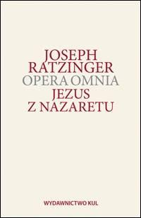 Opera Omnia. Tom VI/1. Jezus z - okładka książki