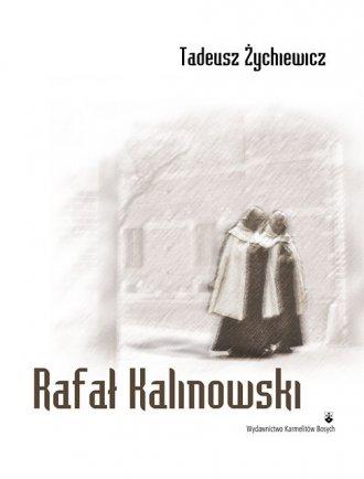 Rafał Kalinowski (+ CD audio) - okładka książki