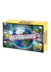 Recycling. Gra edukacyjna - zdjęcie zabawki, gry