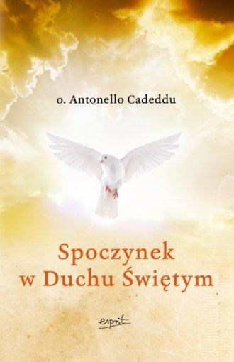 Spoczynek w Duchu Świętym - okładka książki