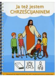 Ja też jestem Chrześcijaninem. - okładka książki