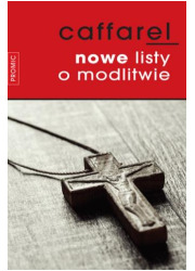 Nowe listy o modlitwie - okładka książki