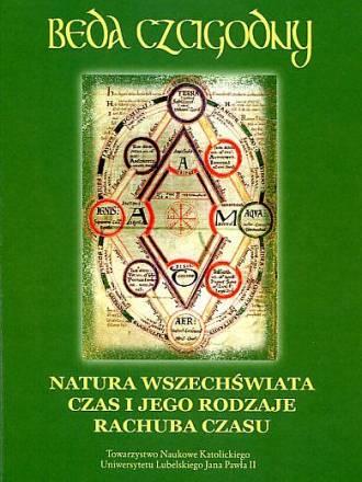 Natura wszechświata. Czas i jego - okładka książki