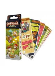 Xplore Team Survival. Na tropie - okładka książki