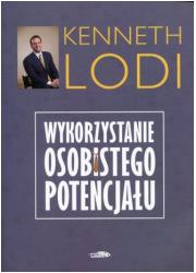 Wykorzystanie osobistego potencjału - okładka książki