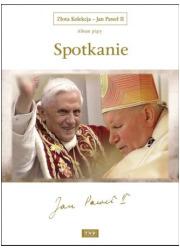 Złota Kolekcja. Jan Paweł II. Album - okładka filmu