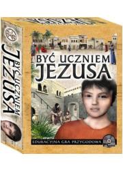 Być uczniem Jezusa. Edukacyjna - pudełko programu