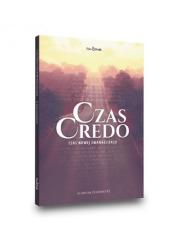 Czas Credo. Czas nowej ewangelizacji - okładka książki