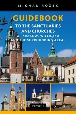 Guidebook to the Sanctuaries and - okładka książki