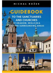 Guidebook to the Sanctuaries and - okładka książki