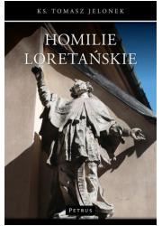 Homilie Loretańskie 3 - okładka książki
