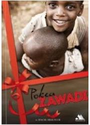 Pokea Zawadi - okładka książki