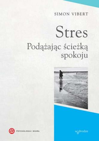 Stres - okładka książki