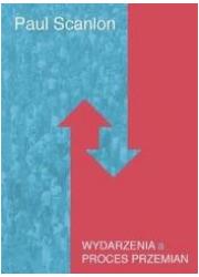 Wydarzenia a proces przemian - okładka książki