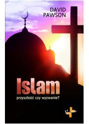 Islam. Przyszłośc czy wyzwanie? - okładka książki