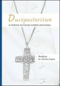 Duszpasterstwo w świetle nauczania - okładka książki