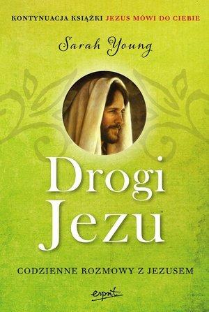 Drogi Jezu. Codzienne rozmowy z - okładka książki