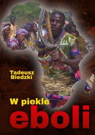 W piekle eboli - okładka książki