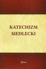 Katechizm Siedlecki - okładka książki