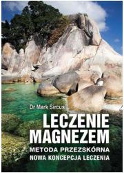Leczenie magnezem - okładka książki