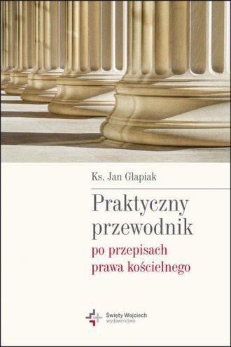 Praktyczny przewodnik po przepisach - okładka książki