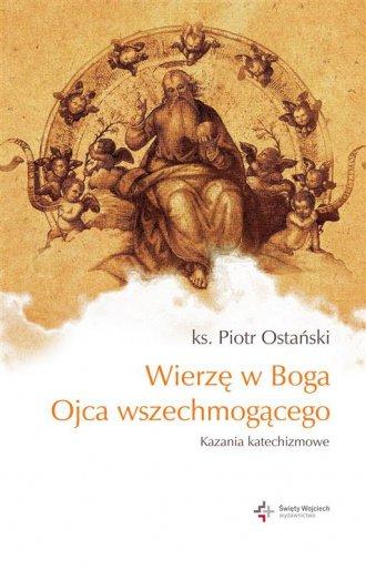 Wierzę w Boga Ojca Wszechmogącego. - okładka książki