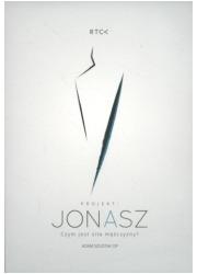 Projekt: Jonasz. Czym jest siła - pudełko audiobooku