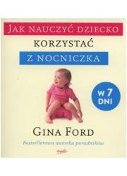 Jak nauczyć dziecko korzystać z - okładka książki