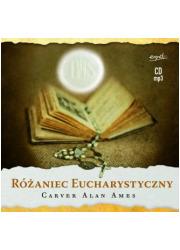 Różaniec Eucharystyczny - pudełko audiobooku